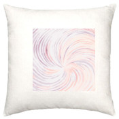 Whirl Cushion Cover MUMMY&ME Artwork