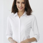Women's Biz Collection Stirling 3/4 Sleeve Shirt