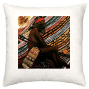 Australian Aboriginal Art Cushion Cover