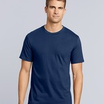 Unisex Athletic Soft Touch Cooldry Sport Tee