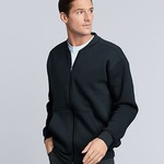 Gildan Hammer Fleece Zip Jacket