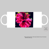 Flower Garden kitchen Collection Mug