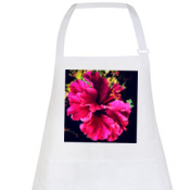 Flower Garden Apron kitchen Collection