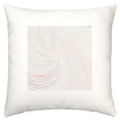 SWIRL ART Cushion Cover