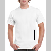 MENS BEACH Gildan regular fit T Shirt