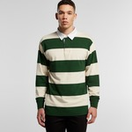 Mens Rugby Stripe Jersey 5416